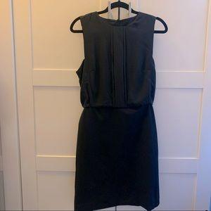 MANGO Black Dress - NWT - Medium